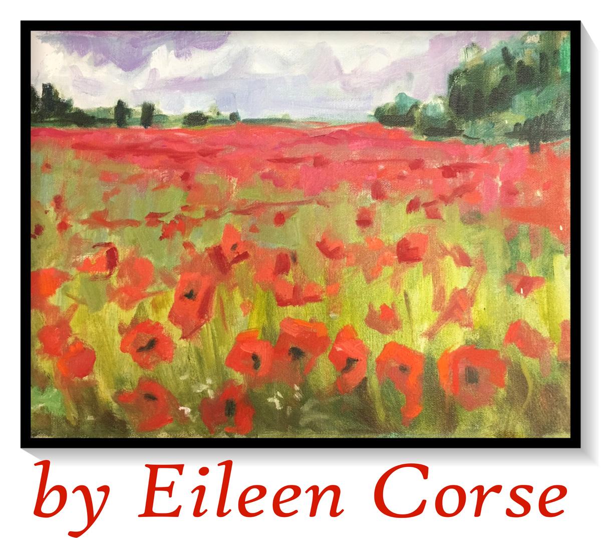 Artist 2 Eileen Corse