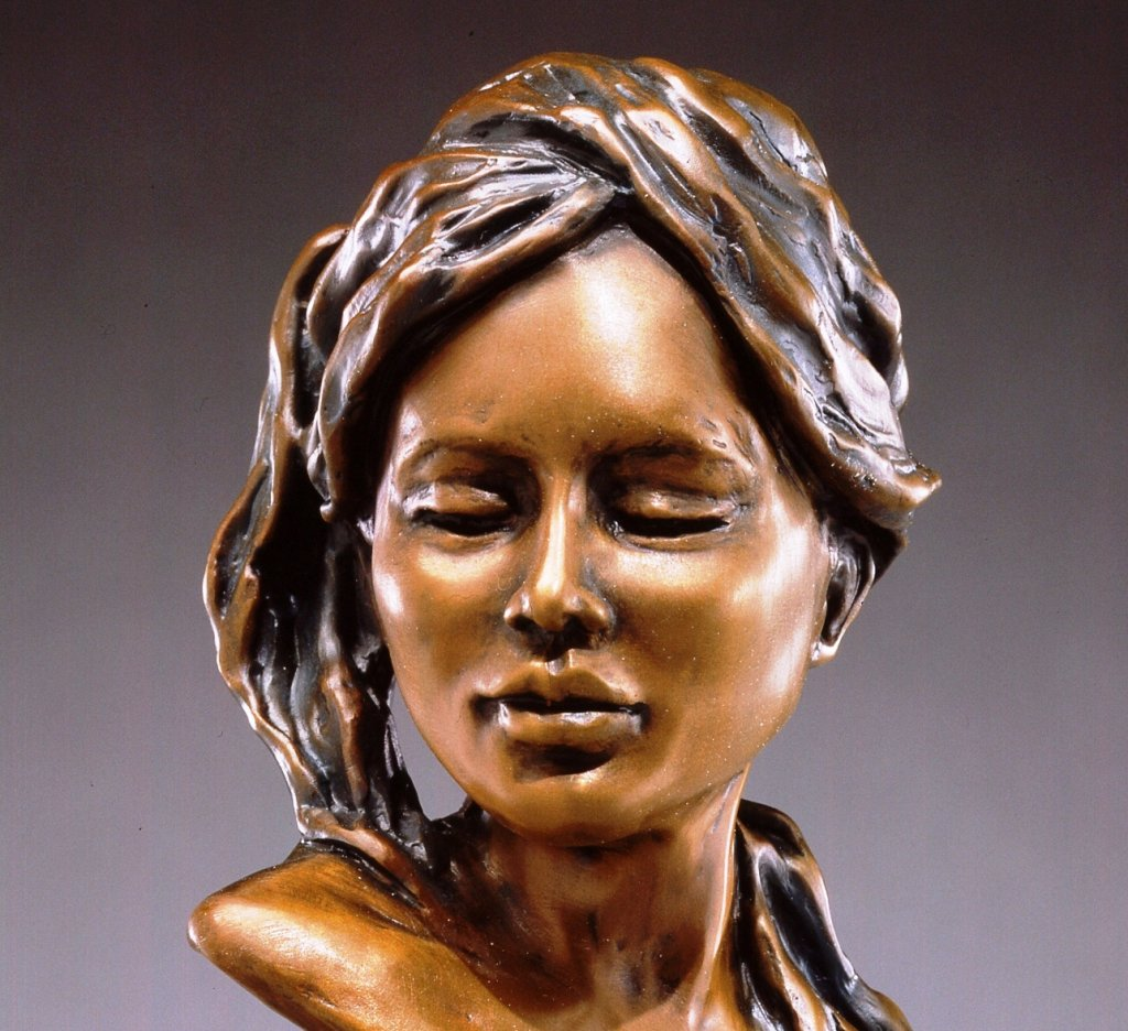 Hope Statue 3