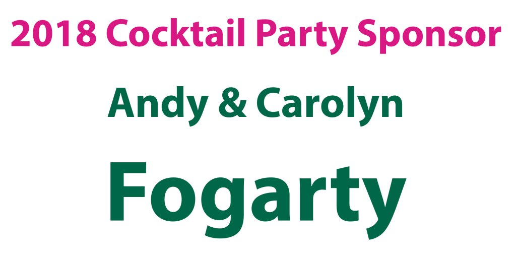 2018 Web Cocktail Fogarty logo