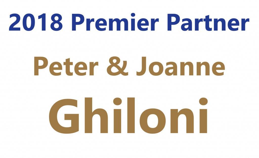 2018 Web Premier Ghiloni logo