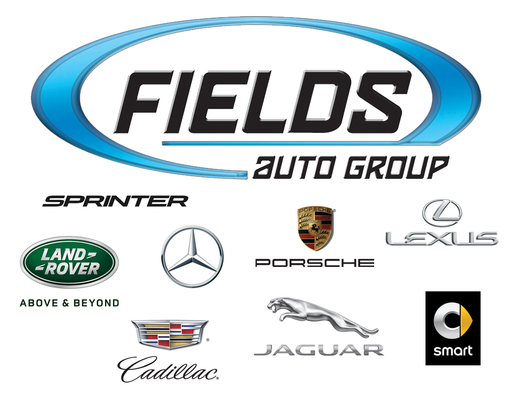 Fields combined logo