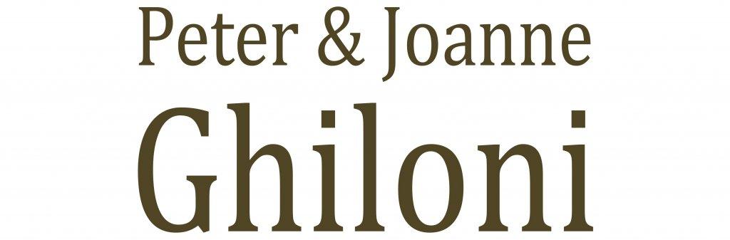 Ghiloni logo 2017